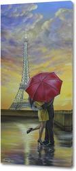 Постер Свидание в Париже