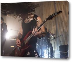 Постер гитарный драйв