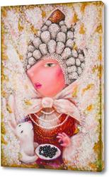 Постер Княгиня Черёмухова