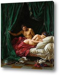 Картина Вернисаж одной картины
