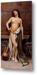 Картина Римская рабыня