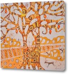 Постер Дерево жизни