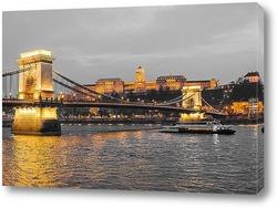 Будапешт,здание парламента