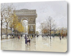 Картина Триумфальная арка