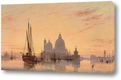 Венеция 1851
