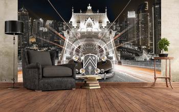 Фотообои London Tower Bridge
