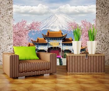 Монастырь Чонгшэн