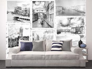 Фотообои кадры Венеции