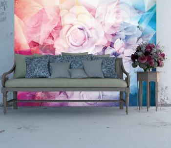 Фотообои Прекрасные розы
